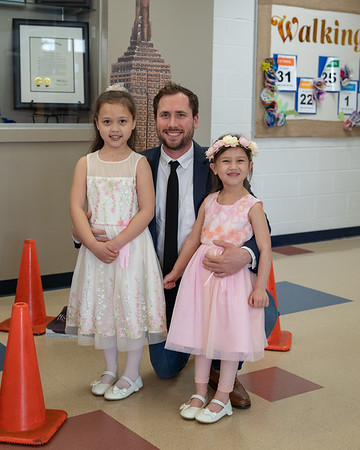 ICS Father Daughter Dance May 2019
