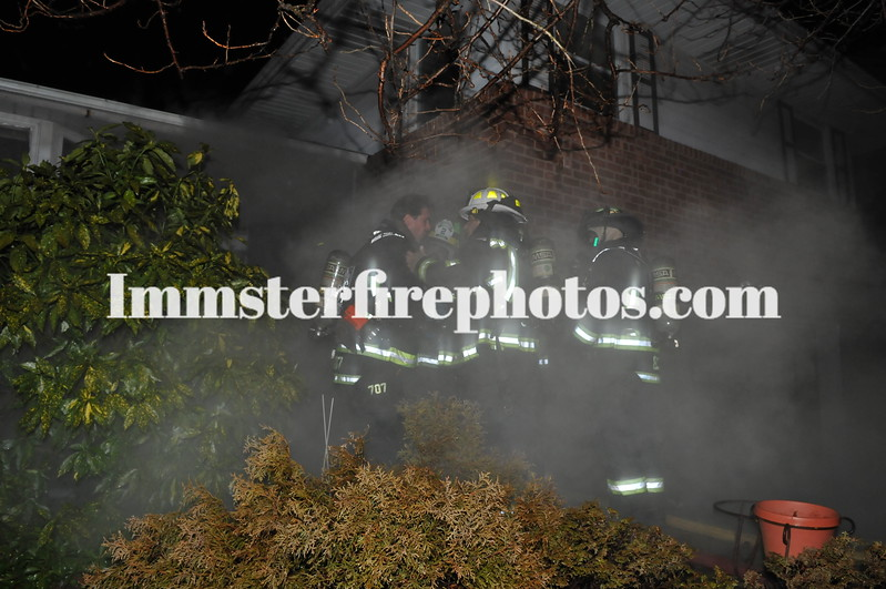 PFD  Winthrop Rd house fire 2-24-13 424