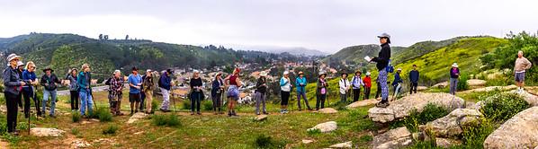Hike - Lakeside Linkage Trail - Mar 27, 2019