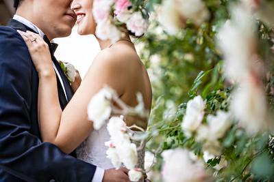 Erica & Andrew Wedding