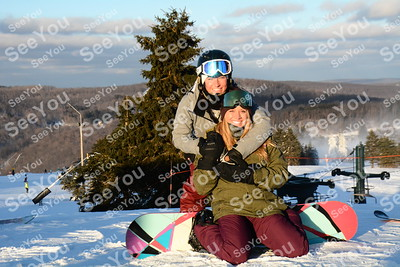 1.23.21. Photos on the Slopes