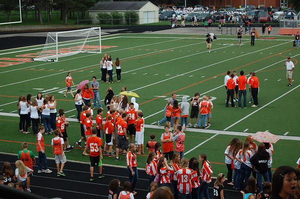 Meet The Teams 2011