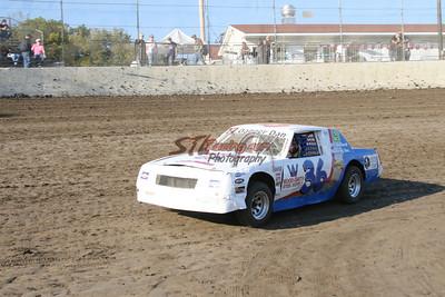 7th Annual A.A.R.A. Fall Dirt Nationals - 10-4-08