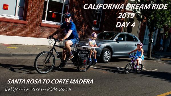Day 4 California Dream Ride 2019