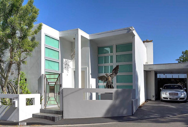 Sky Suite Villa Hollywood