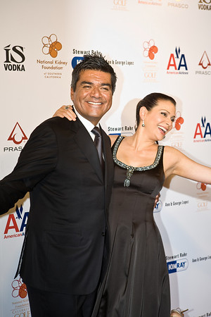 George Lopez 'Gift of Life Celebration' in Los Angeles