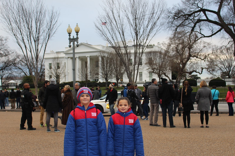 12-30-16 Trip to DC