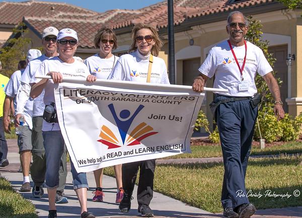 United Way 12th Annual Community Walk