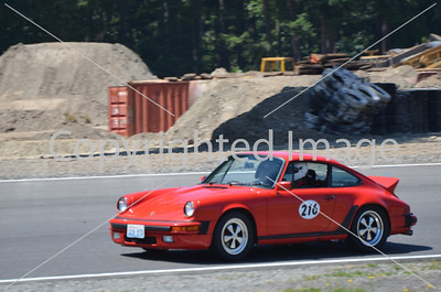 Turn #2 Road Racing at Pacific Raceways - July 12th, 2012