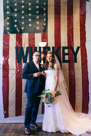 Kateland & Josh, wedding