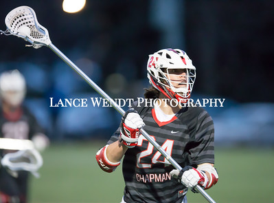 Chapman vs Colorado MLAX