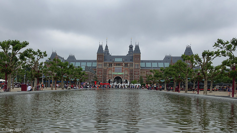 Rijksmuseum Amsterdam.