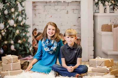Allison Mays Christmas 2019