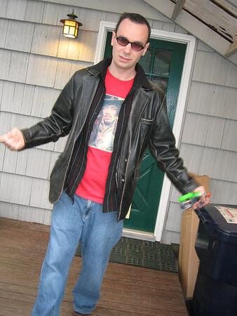 2006.05.27 Steven Seagal