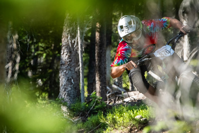 Enduro and DH