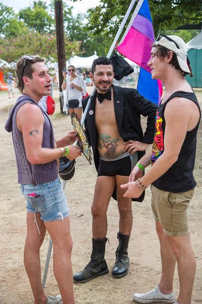 Austin Gay Pride Festival
