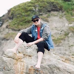 Noah Beach Trip