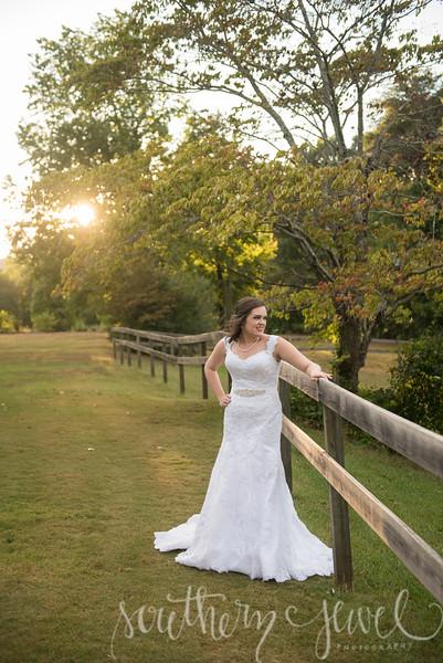 Callie A Bridal