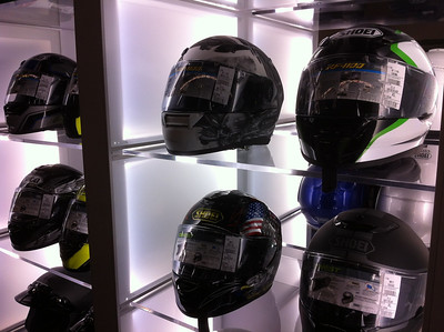 San Mateo Moto Show, Nov 17, 2012