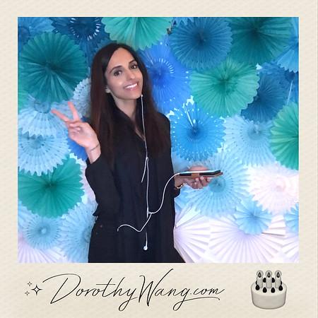 1/29 Stacey Ruiz Dorothy Wang LA