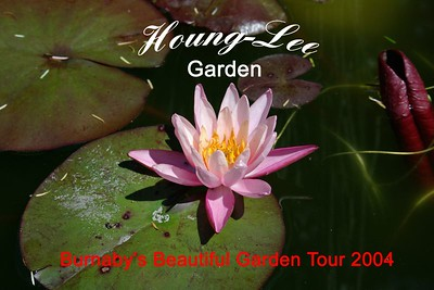 Houng-Lee Garden