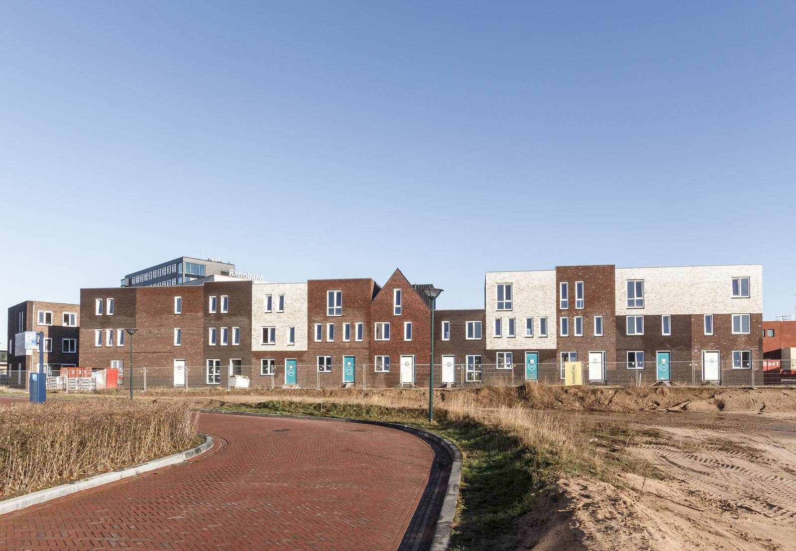 Wonigen Park Noorderhaven