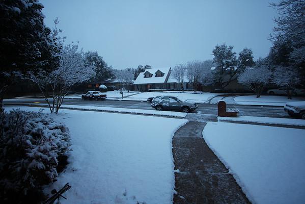 Snow Storm February '10