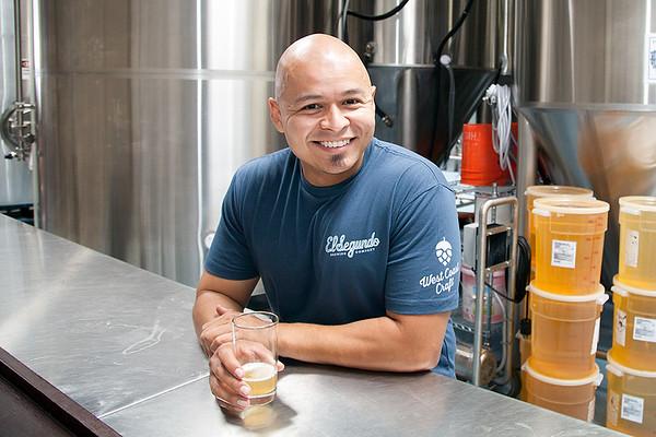 El Segundo Brewing Co. 5th Anniversary