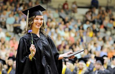 2018 Lapel graduation