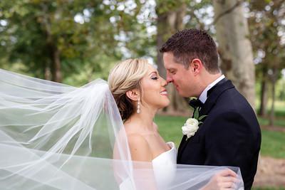 Corrilo/Ewalt Wedding