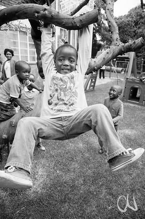 Joburg kids