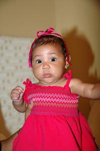 Lil AJ Sept 2007