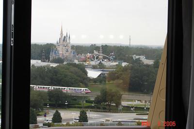 Disney - Nov. 2006