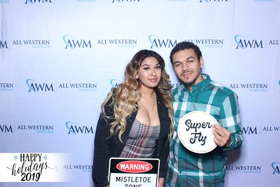 All Western Mortgage 2019
