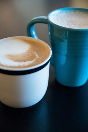 Coffee Roasters Widget