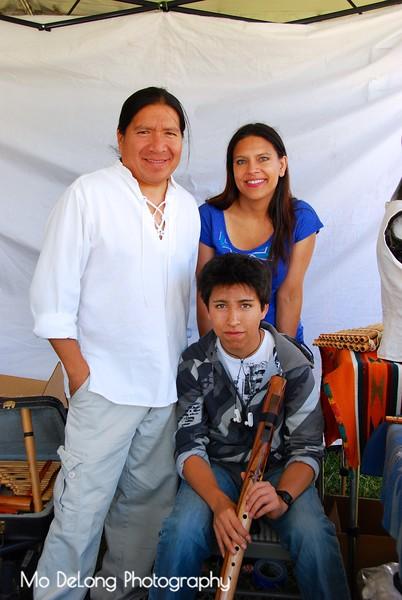 Jose, Anna and Kieran Cabezas.jpg