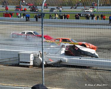 Thompson Speedway 10-16-11