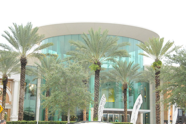 All The Mall at Millenia Events