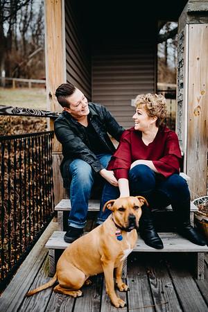 Mandy + Cole | Engaged