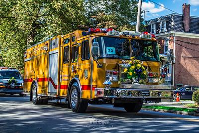 "Washington Fire Company ""Washies"""