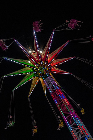SCPC Night at the OC Fair - 7/22/2016