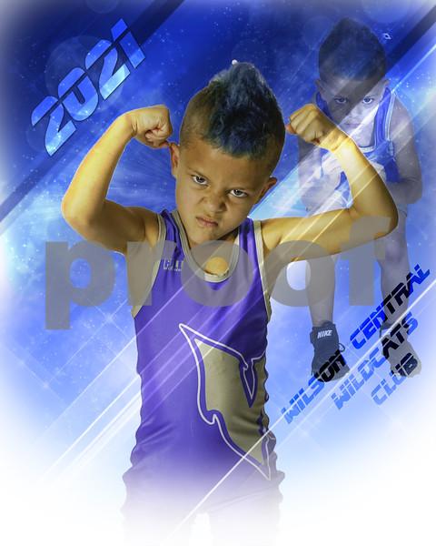 WCHS Wrestling