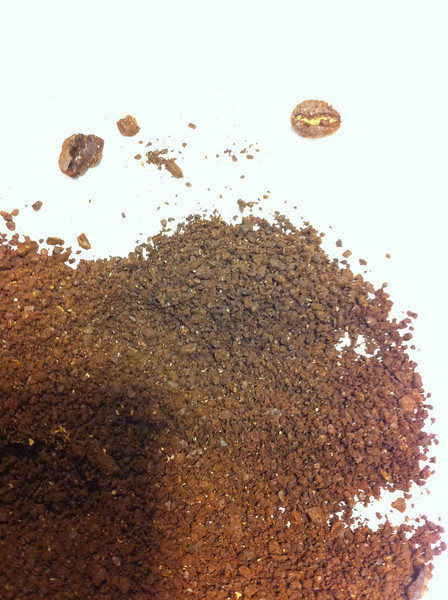 Coffee Grinder Review