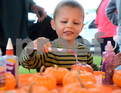 Western Springs Business Association's annual Fall Festival