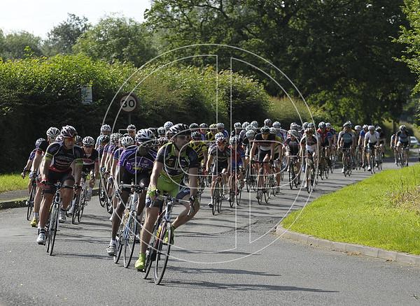 Newport CC Road Race | 22 July 2012
