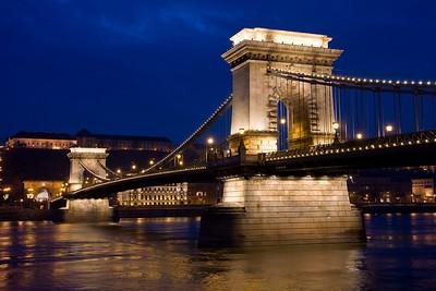 Budapest 2009 Auswahl
