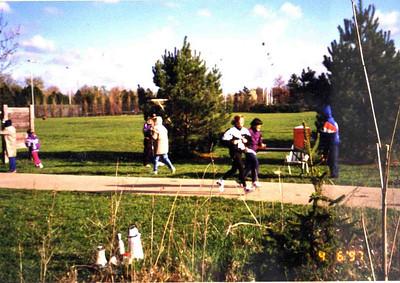 1997 Winnie Hess Memorial
