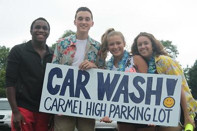 Ambassadors Car Wash - 8/13/2016