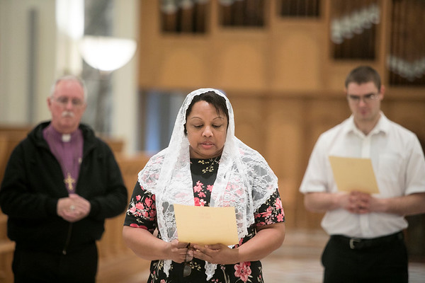 Sept. 2018 Oblations and Investitures