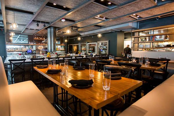2120 Seattle Restaurant